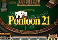 Betsoft Pontoon