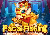 Fa Cai Fishing
