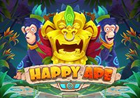 Happy Ape