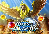 Orbs Of Atlantis