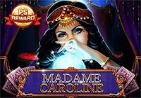 Madame Caroline - PS Reward