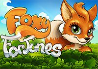 Fortunes Of The Fox