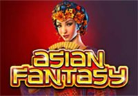 Asian Fantasy