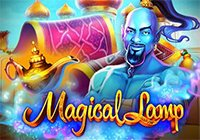 Magical Lamp