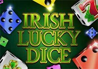 Irish Lucky Dice
