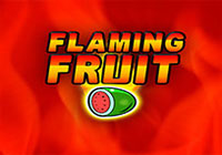 Flaming Fruit